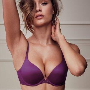 Victoria's Secret Padded Push-Up Bra | 36B